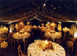 best tips for a fall wedding venue